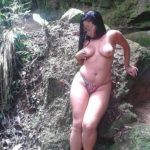 Esposa safada e gostosa tarada por sexo