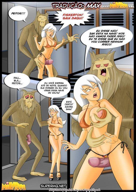 Sexo em Familia Parte