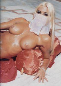 Playboy Feitceira Foto 14