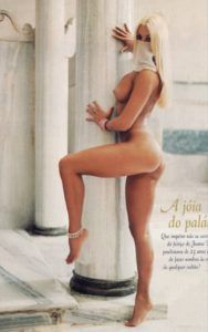 Playboy Feitceira Foto 3