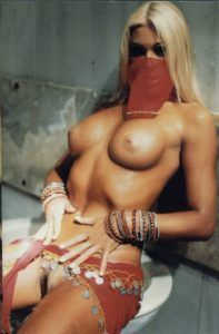 Playboy Feitceira Foto 5