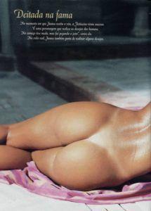 Playboy Feitceira Foto 6