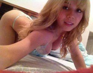 Atriz de iCarly Jennette McCurdy caiu na net em fotos amadoras